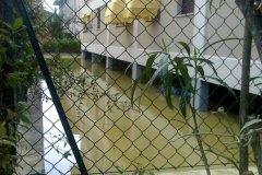 Alluvione Tortoreto 2007