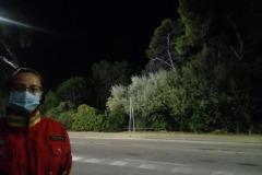 Avvistamento pinete di Pescara (09-2020)